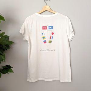 Vineyard Vines tshirt